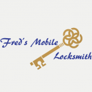 Fred's Mobile Locksmith Shop