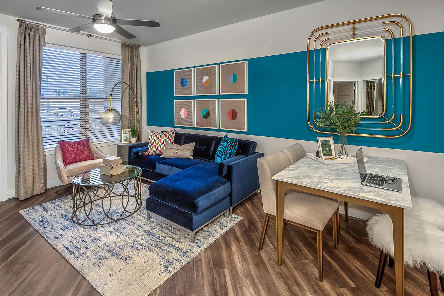 Camden Washingtonian Apartments image 7