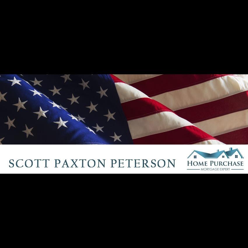 Scott Paxton Peterson - Senior Mortgage Specialist