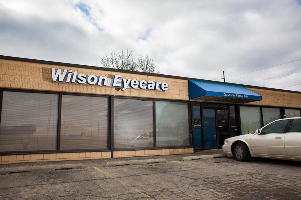 Wilson Eyecare image 1