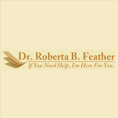 Dr. Roberta B. Feather - Providence, RI - Counseling & Therapy Services