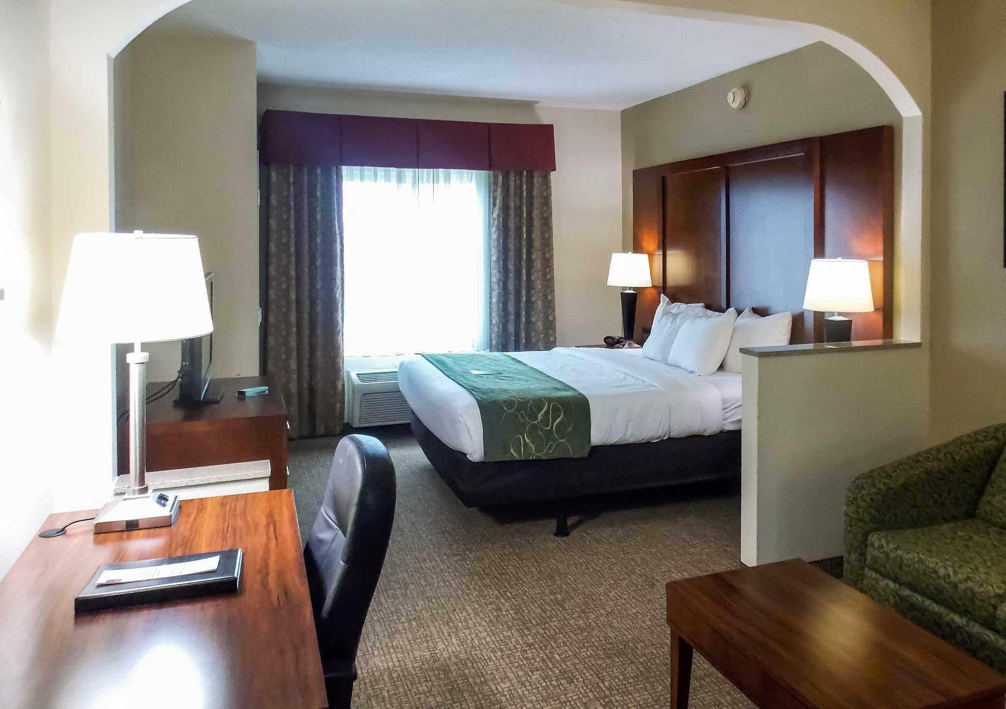 Comfort Suites Inn at Ridgewood Farm image 4