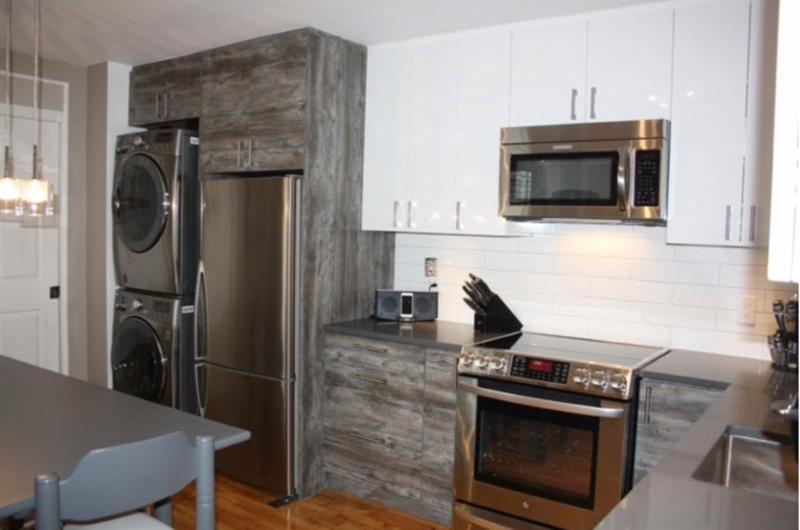 VIP Kitchens à Montréal