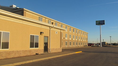 Holiday Inn Express & Suites Lexington image 0