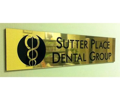 Sutter Place Dental Group, Minami, Nathaniel, DDS