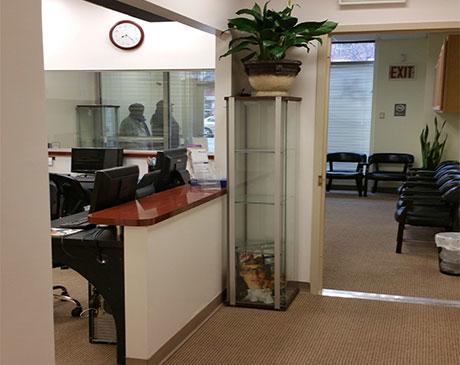 Madison Avenue Physicians, PC