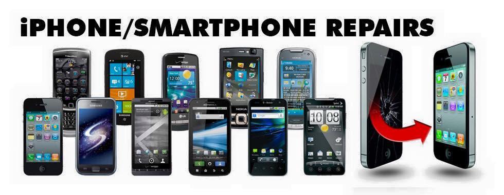 Iparis Smartphone & Ipad Screen Repair Service image 8