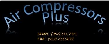 Air Compressors Plus image 0