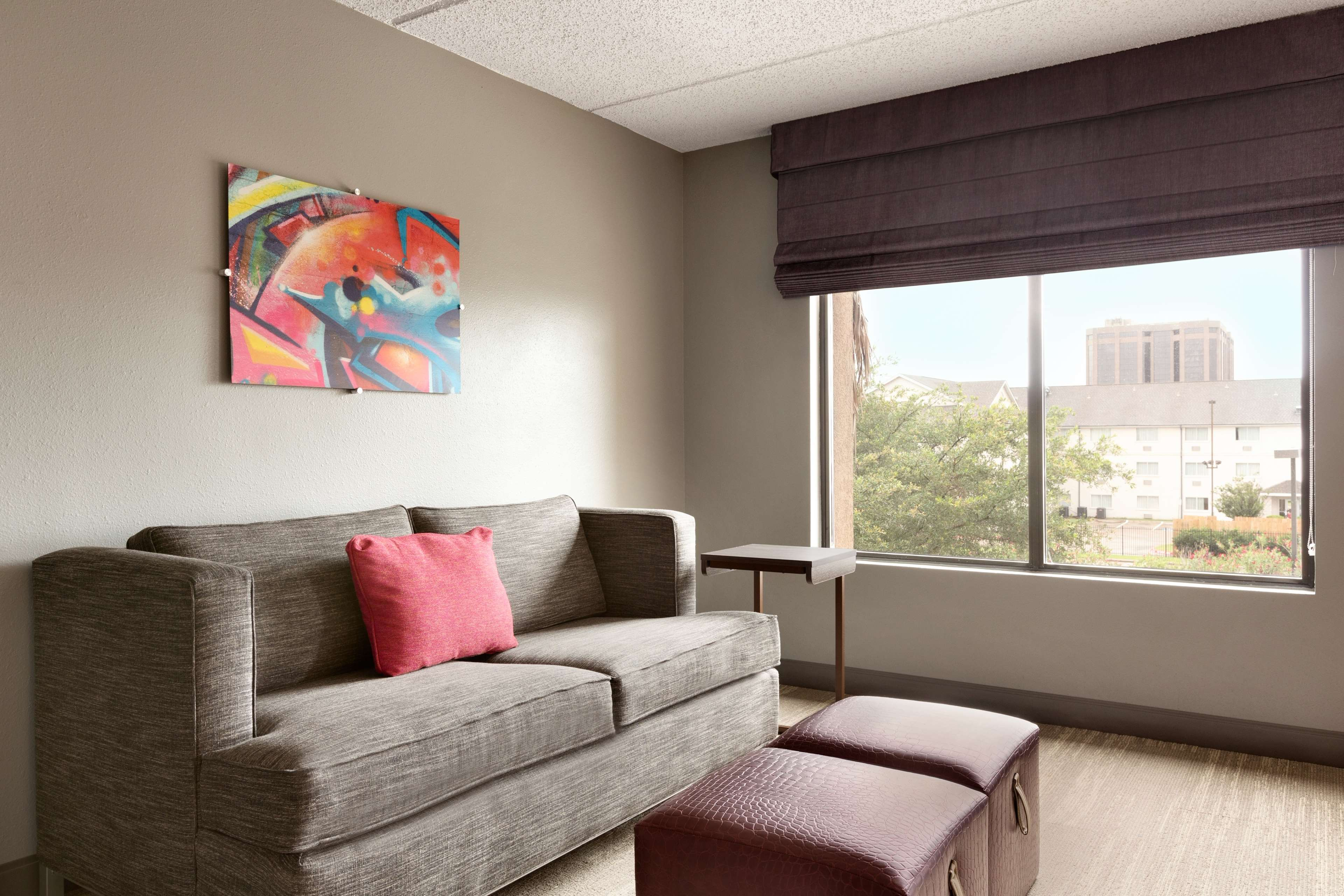 Hampton Inn Houston-Brookhollow image 17