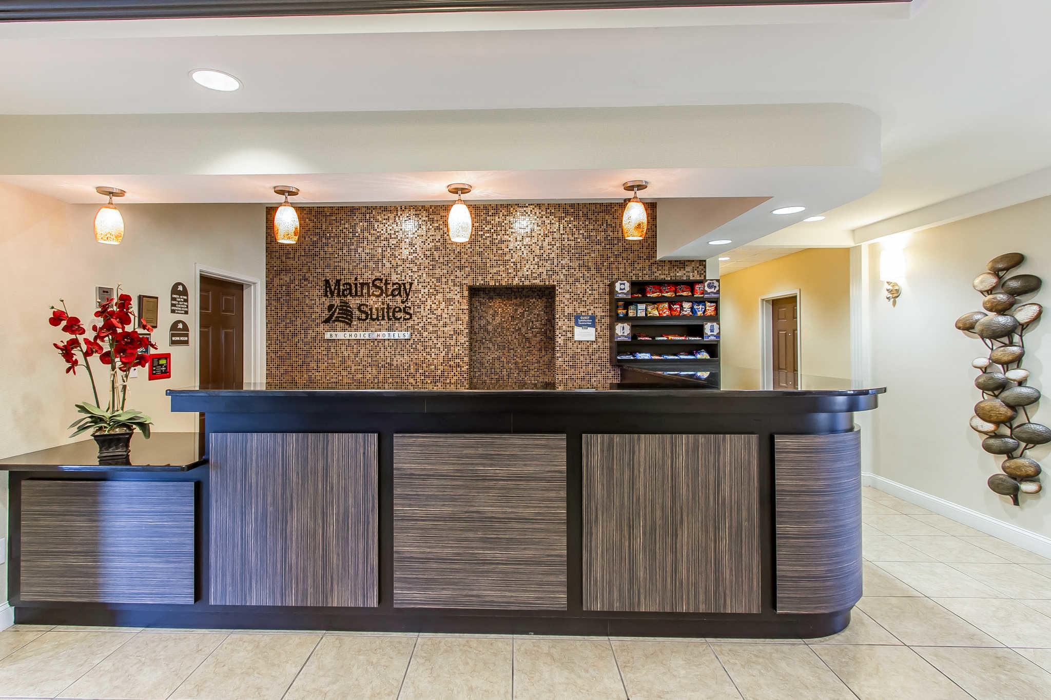 MainStay Suites Fort Campbell image 6