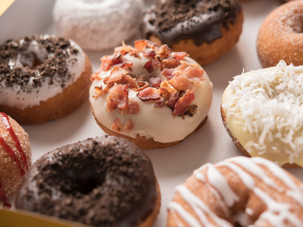 Duck Donuts image 1