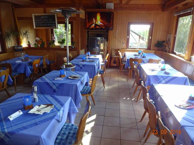 Bild der Restaurante-Pizzeria Sole Mio