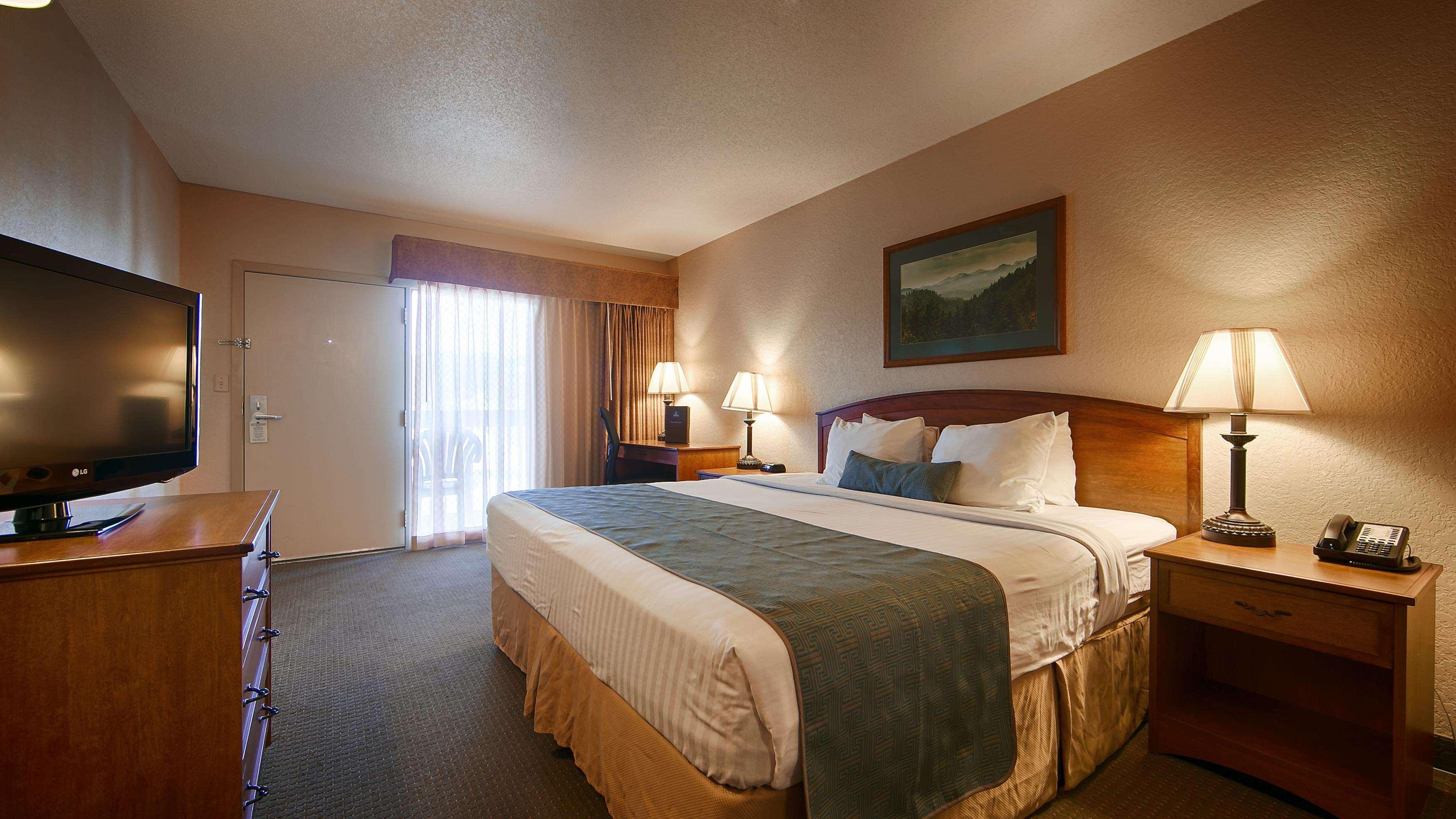 Best Western Buffalo Ridge Inn image 9