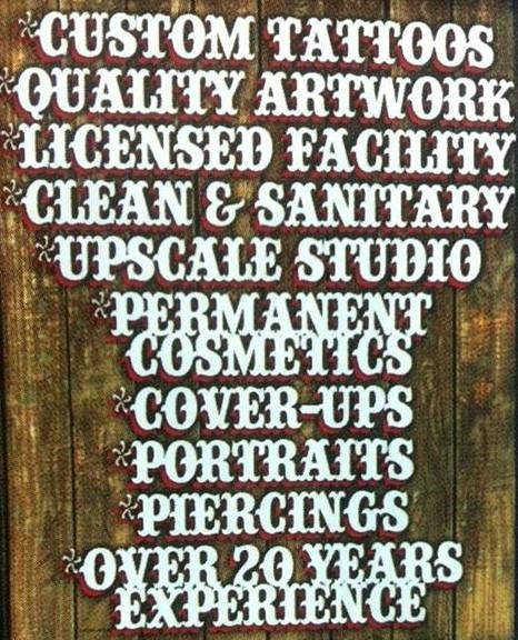 Art & Soul Tattoo Studio image 0