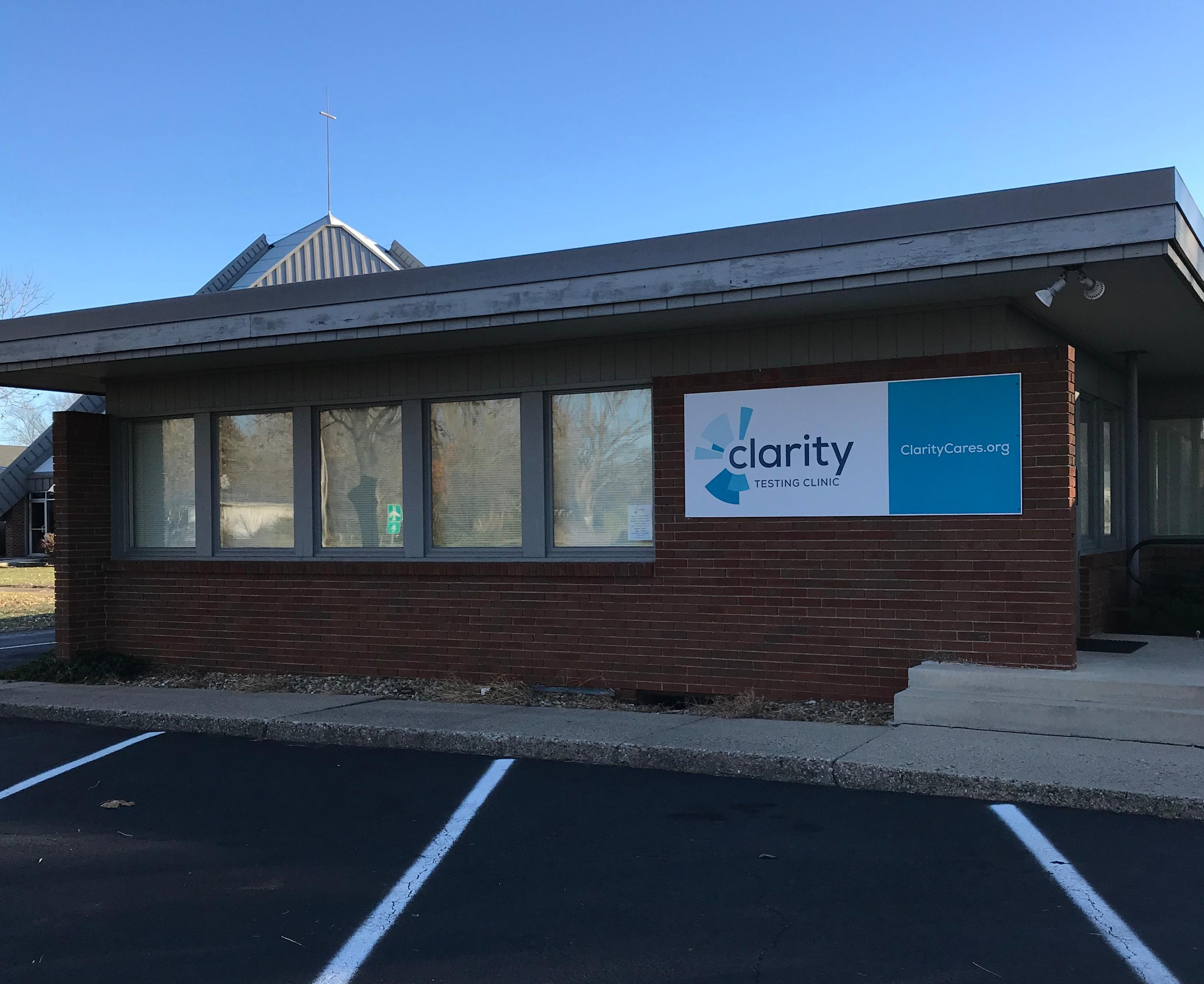 Clarity Testing Clinic image 0