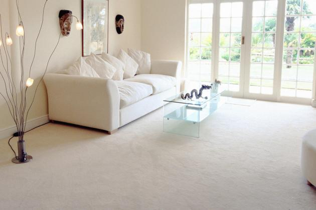 Que's Affordable Carpet image 2
