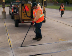 Commercial Asphalt Paving | Meadowbrook Parking Area Contractors image 19
