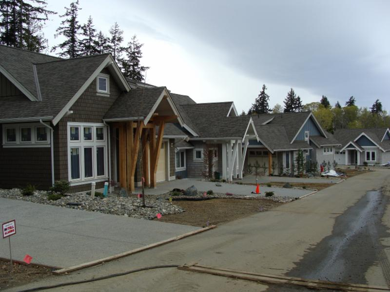 Ravenwood Exteriors Ltd in Nanaimo