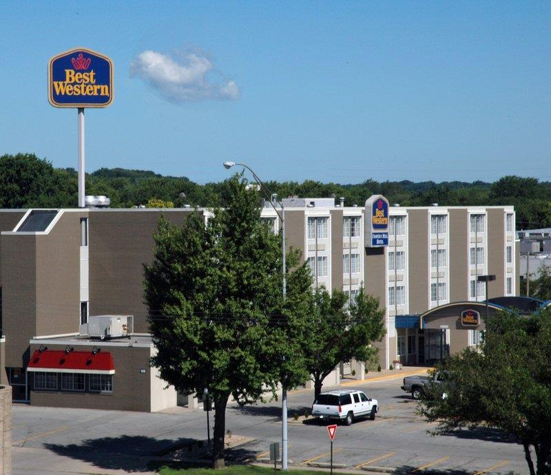 Best Western Cooper's Mill Hotel
