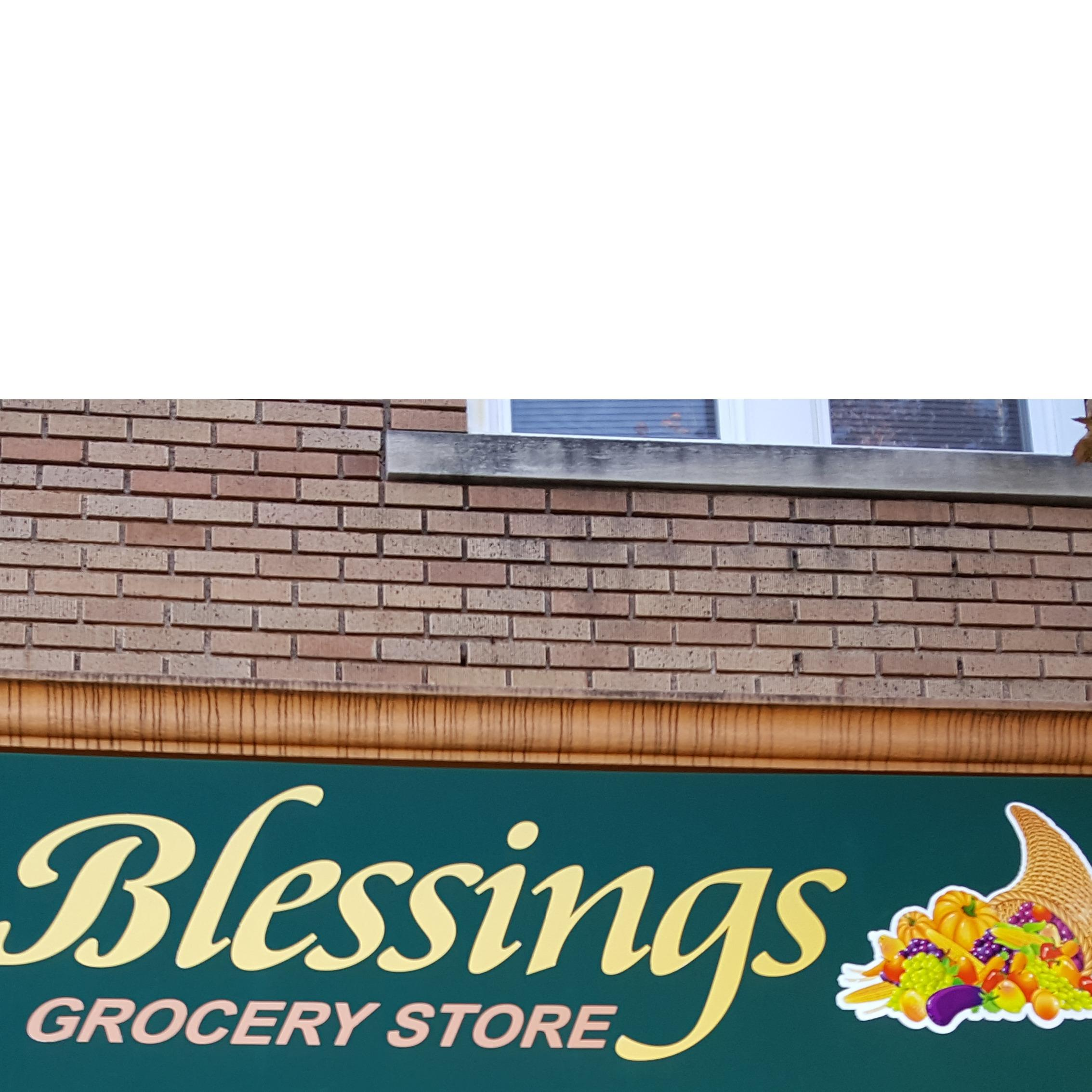 Blessings Grocery Store - Clifton, NJ 07011 - (973)246-6924 | ShowMeLocal.com