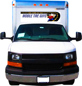 Mobile Tire Guys image 0