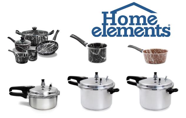Home Elements - Comercializadora Santander S.A.S.