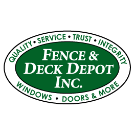 Fence & Deck Depot Inc. - ad image