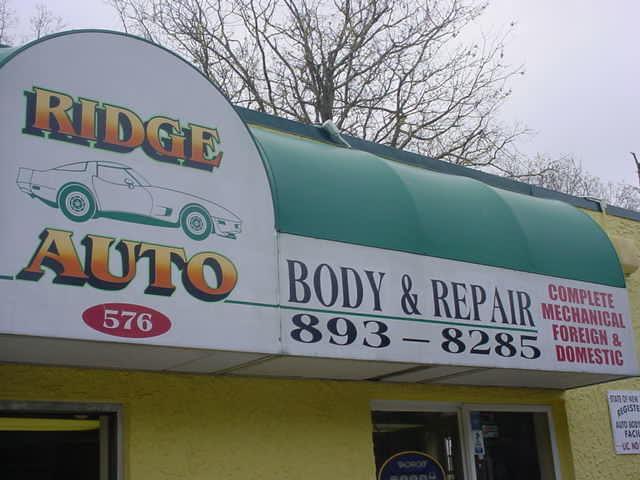 Ridge Auto Body & Repairs image 2