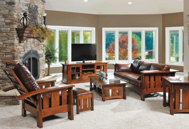Jack Greco Custom Furniture In Rochester Ny 585 328 3