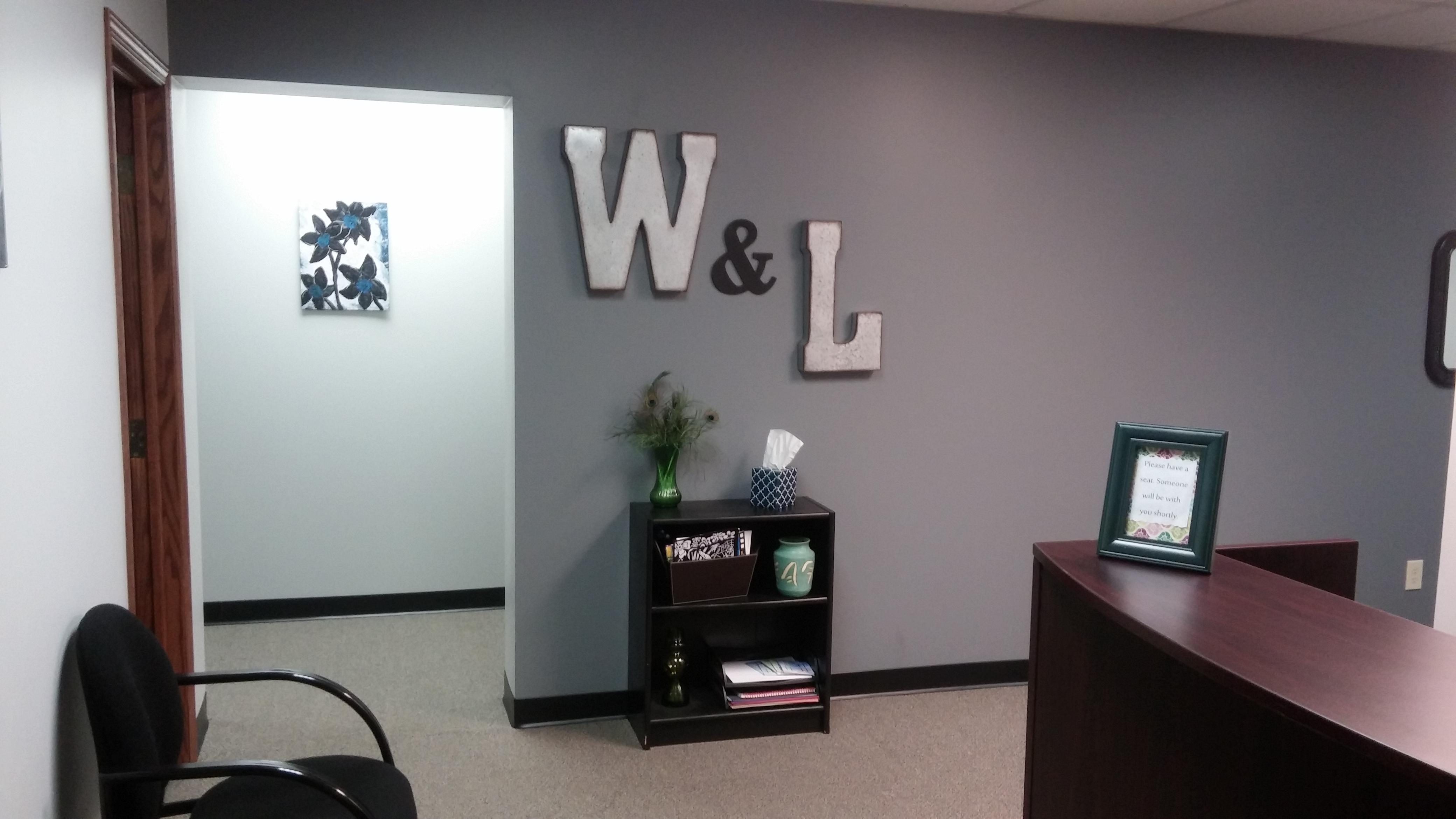 Wood & Long LLC