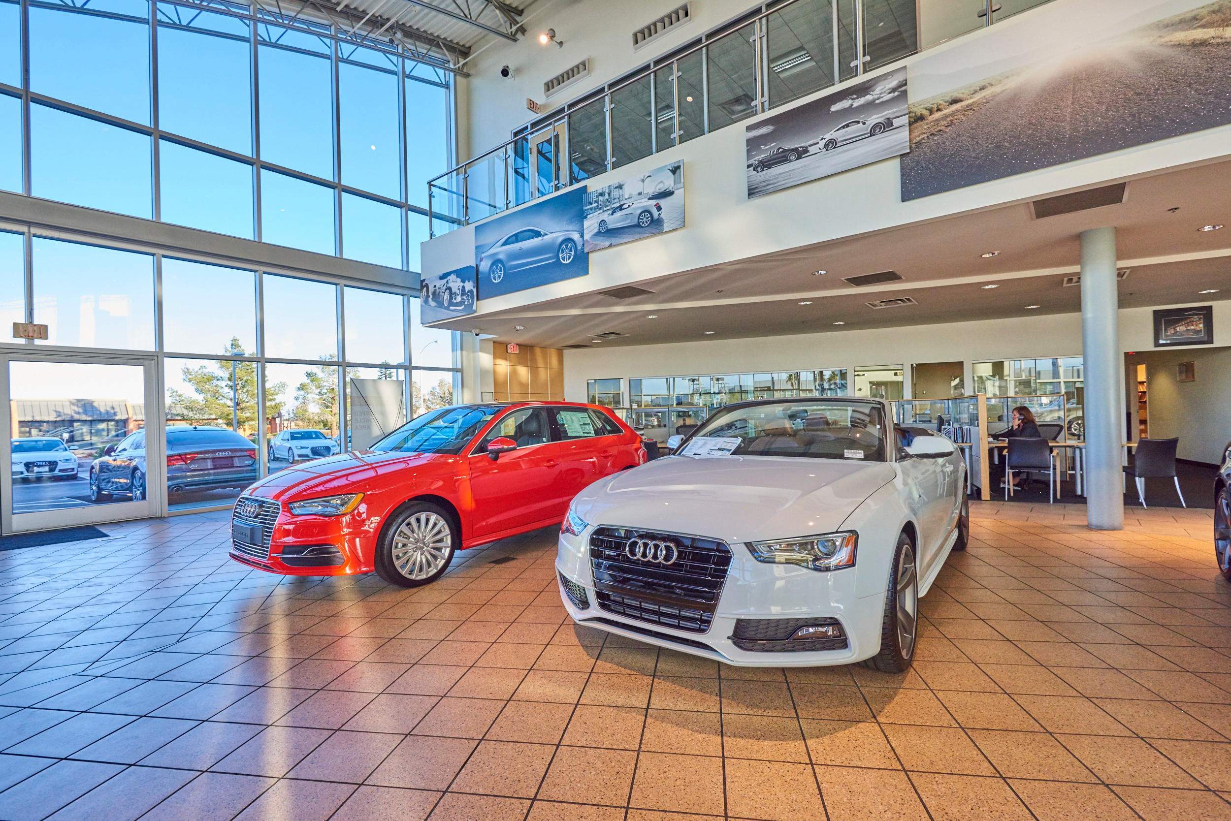 Audi Las Vegas image 0