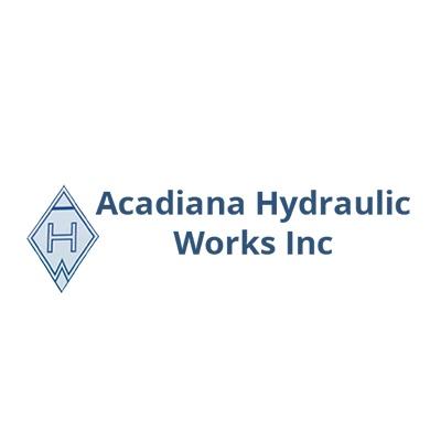 Acadiana Hydraulic Works Inc