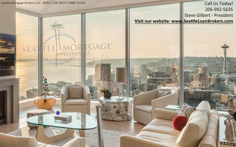 Seattle Mortgage Brokers image 0