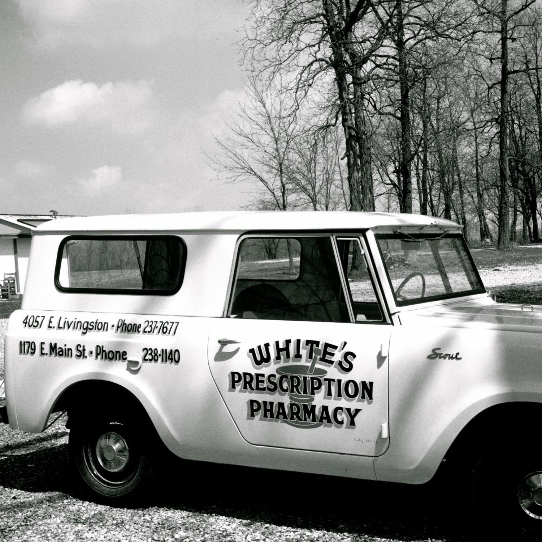 White's Pharmacy