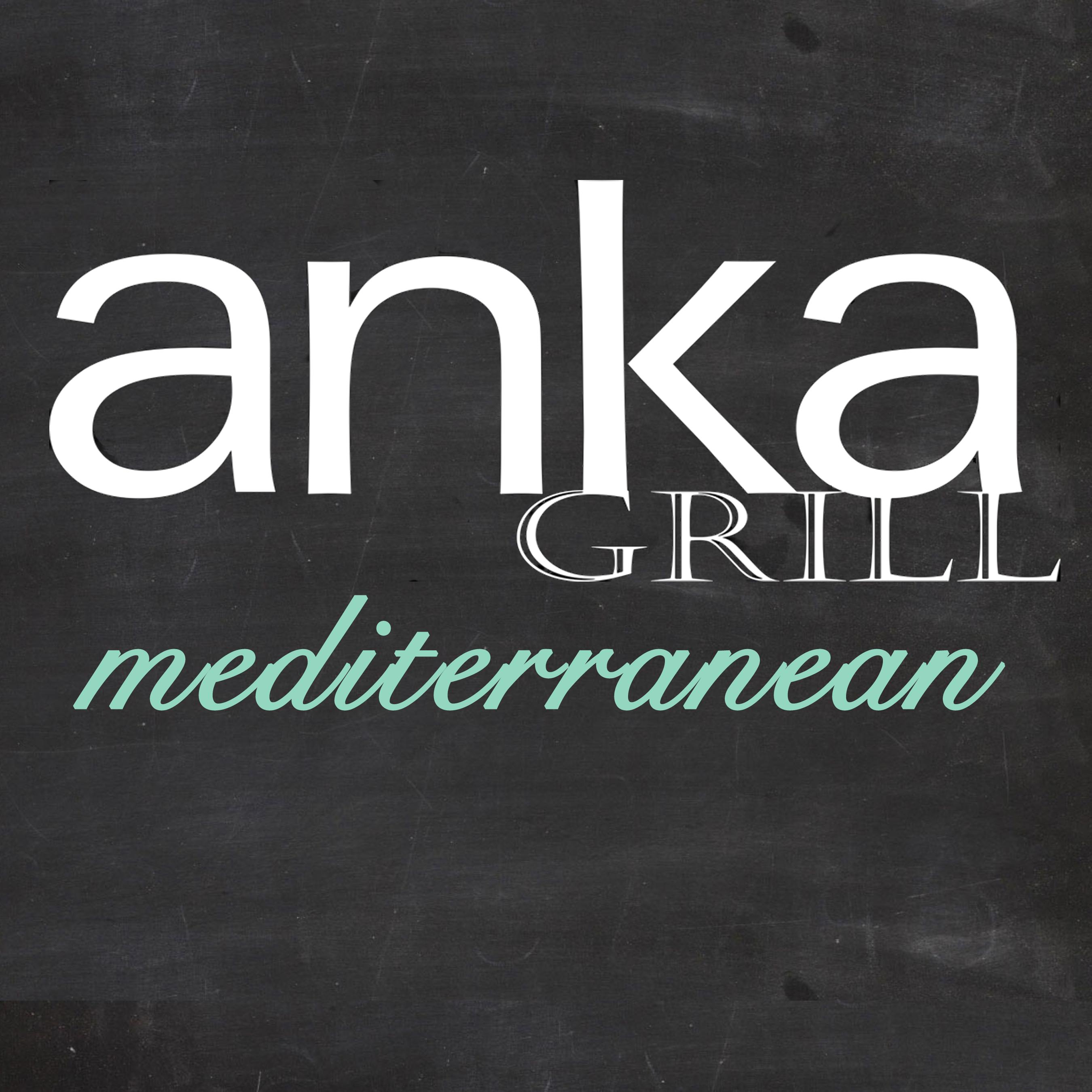 Anka Grill Mediterranean