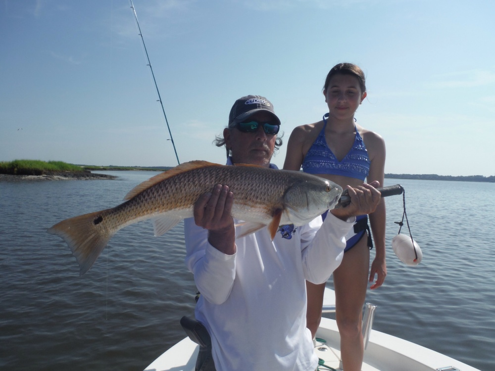 Semper fi charters coupons near me in 8coupons for Fishing beaches near me