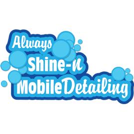 Always Shine-N Mobile Detailing