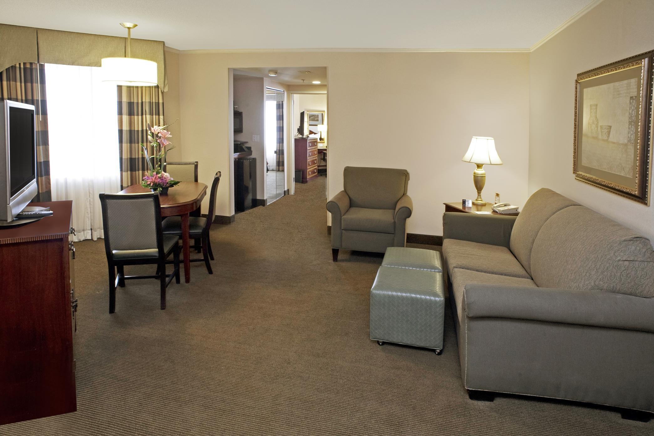 Embassy Suites by Hilton Baltimore at BWI Airport image 16