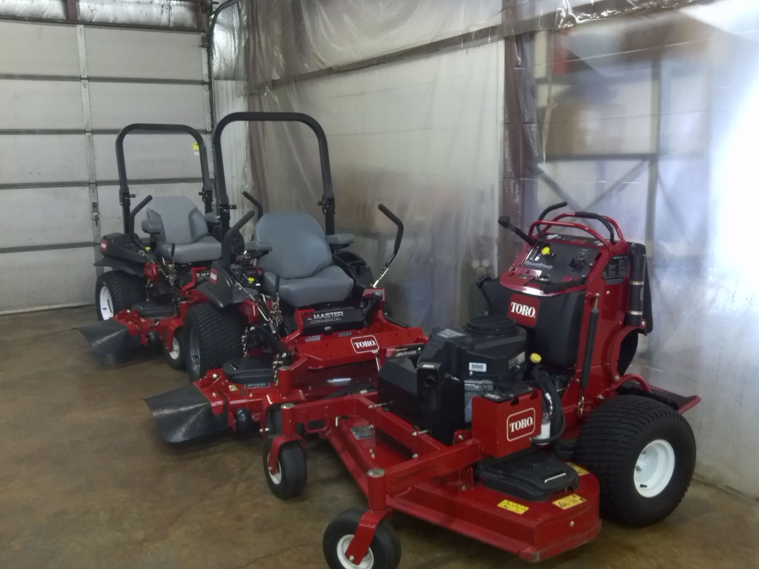 Ralph Helm Inc Lawn Equipment Center In Crystal Lake Il