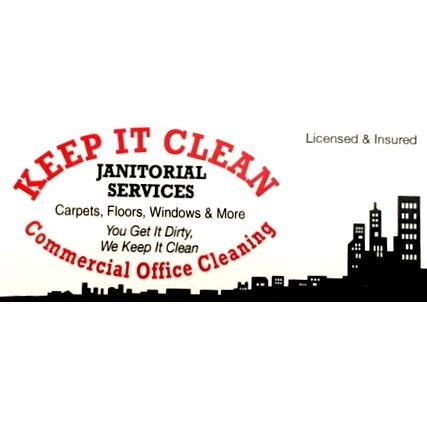 Keep It Clean Janitorial Services