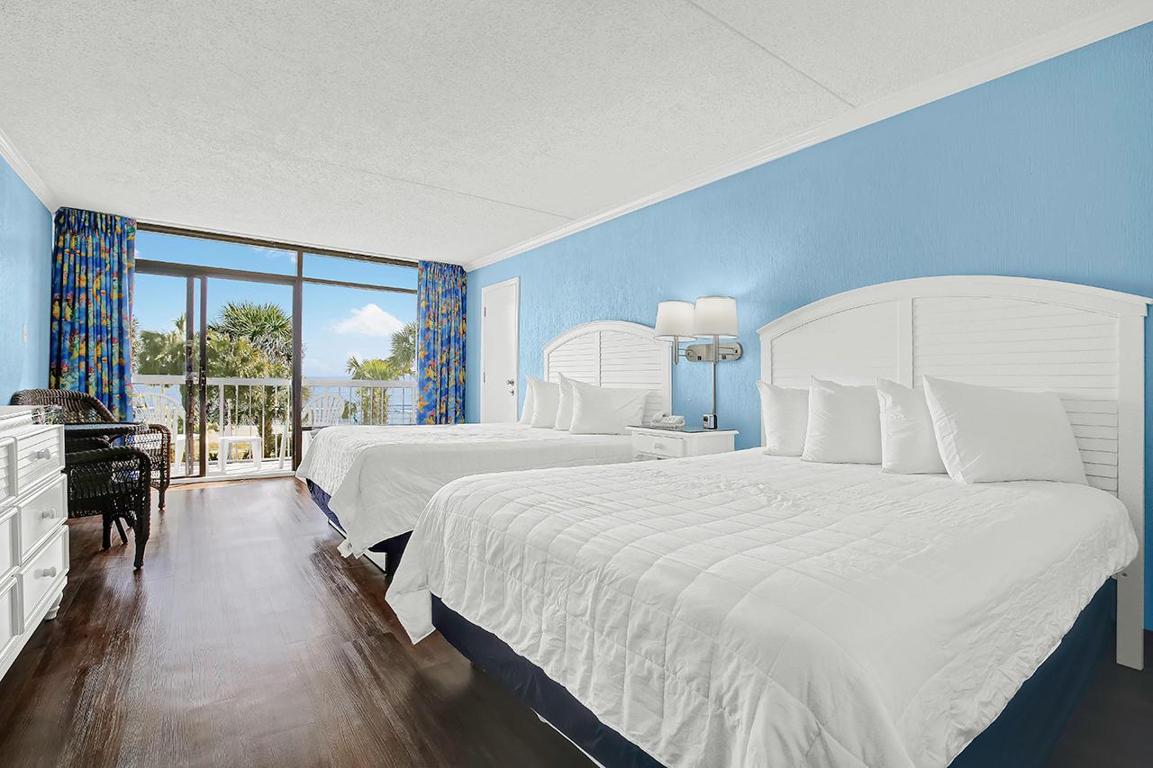 North Shore Oceanfront Hotel