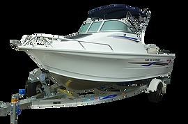Under Cover Boat/RV Storage image 1
