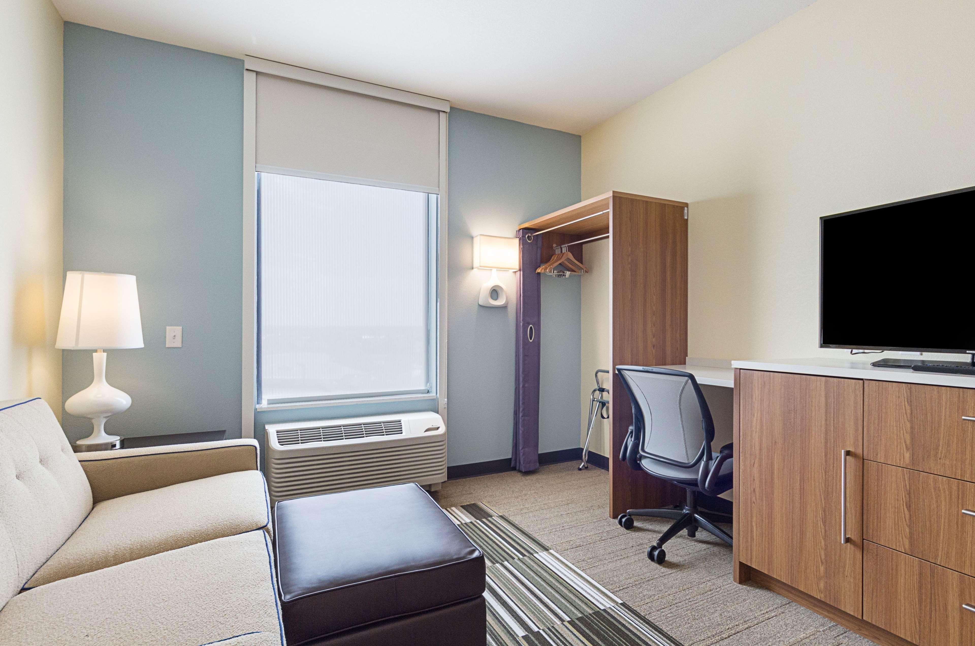 Home 2 Suites by Hilton - Yukon image 43