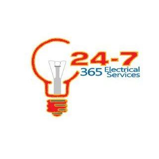 24-7 365 Electrical Services Ltd