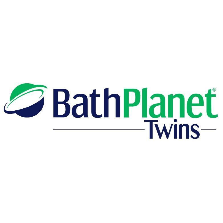 Bath Planet Twins