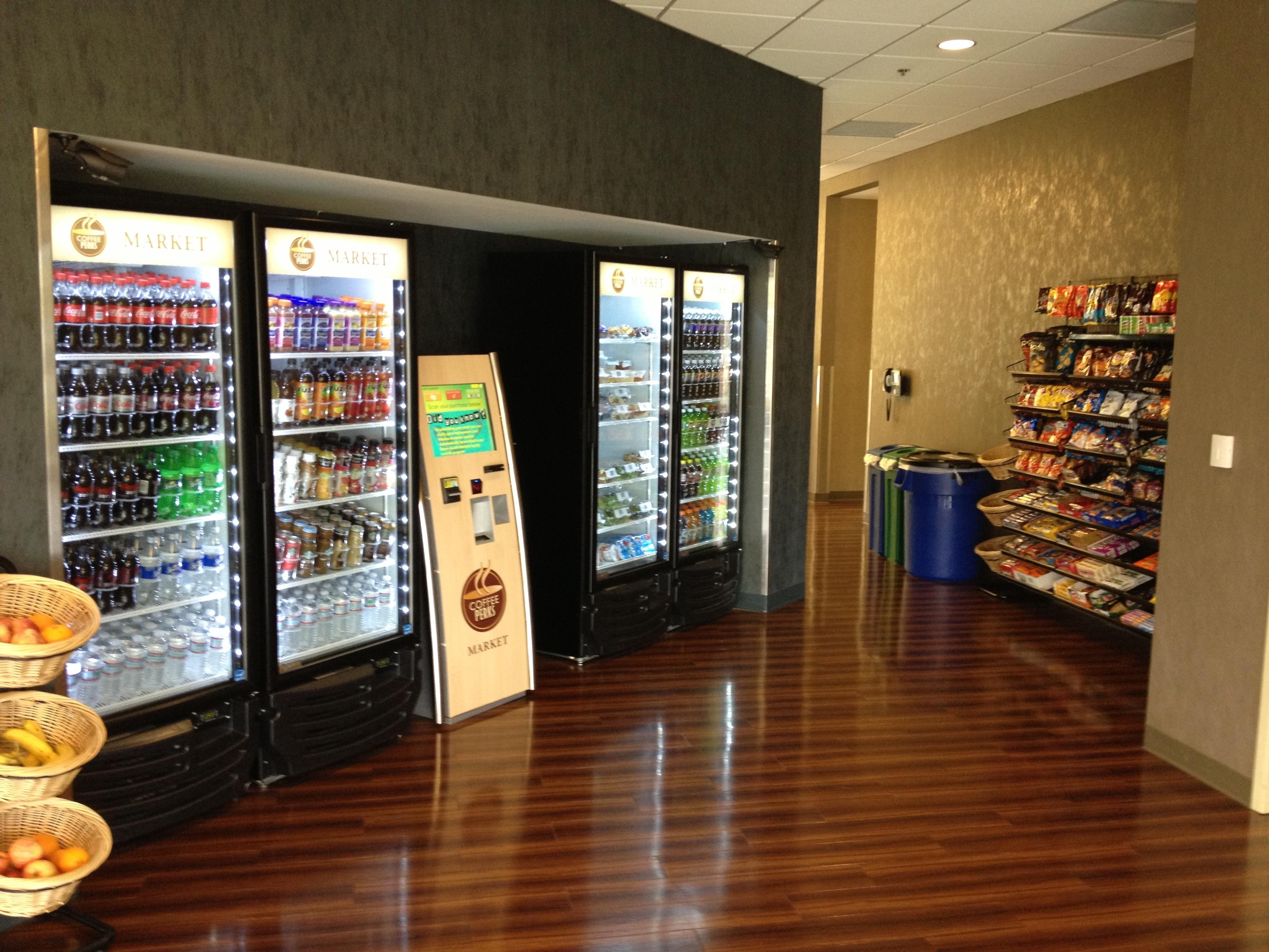 Advantage Food & Beverage image 3