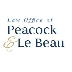 Law Office of Peacock & Le Beau