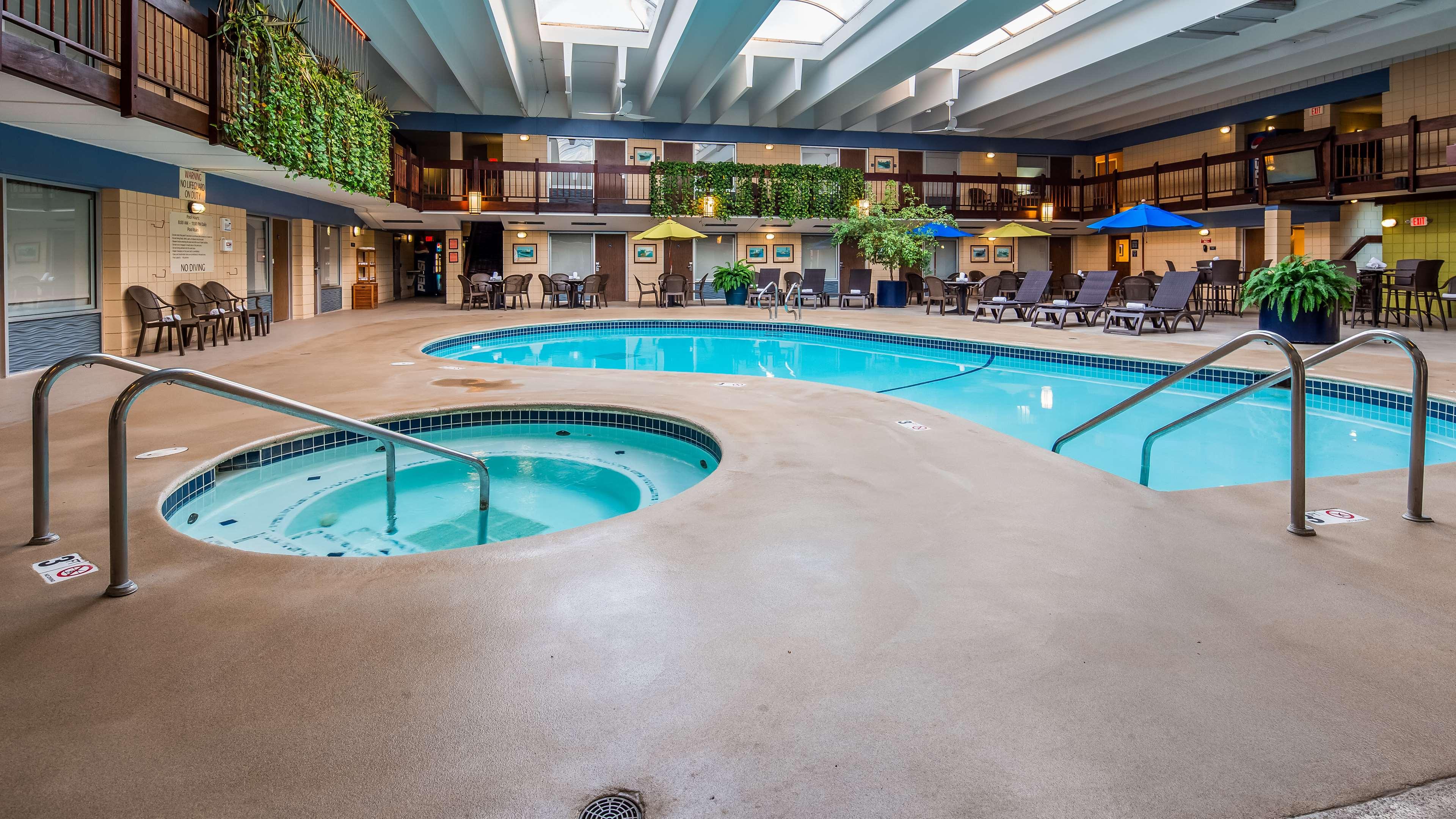 Best Western Bridgeview Hotel image 13
