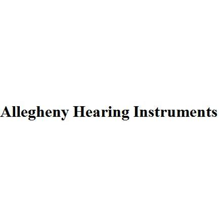Allegheny Hearing Instruments
