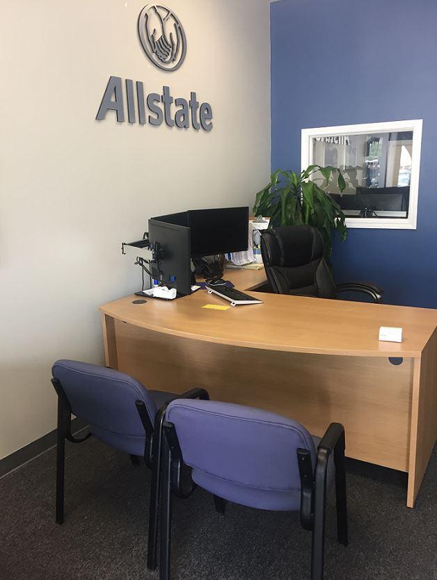 Allstate Insurance Agent: David Tran image 0